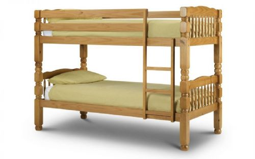 Mirage Chunky Bunk Bed